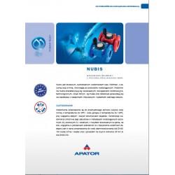 Katalog wodomierz MWN 40 kołnerzowy
