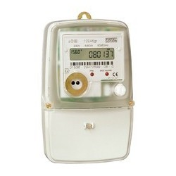 Licznik energii 1-faz. PAFAL 12EA5gr