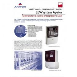 katalog licznik energii Apator LEW-121pne