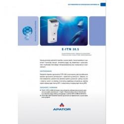 katalog podzielnik kosztów ciepła Apator E-ITN-30-5-pl