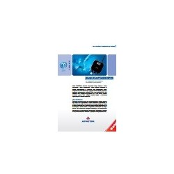 katalog Moduł GSM/GPRS do wodomierzy Apator