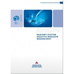 Katalog oprogramowanie do odczytu wodomierzy